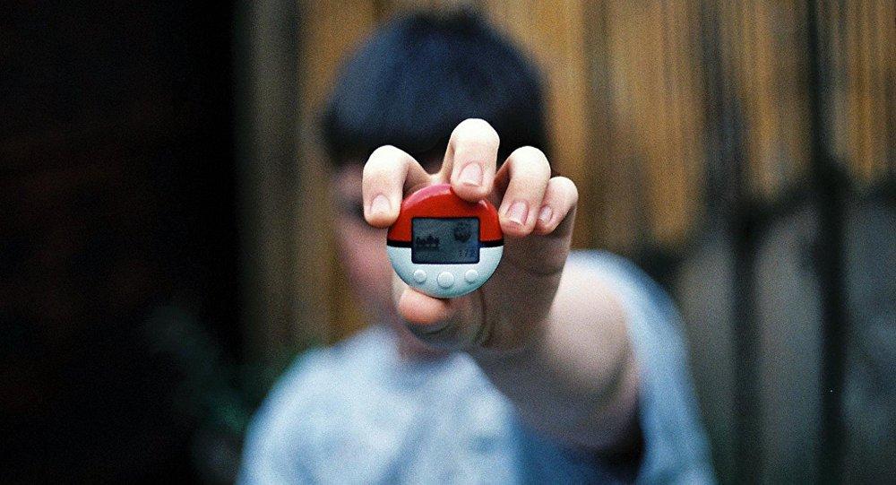 Chasseur de Pokémon : Un futur job ?