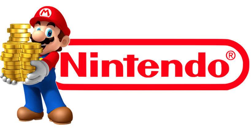 Nintendo plus cher que Sony grâce à Pokémon Go !