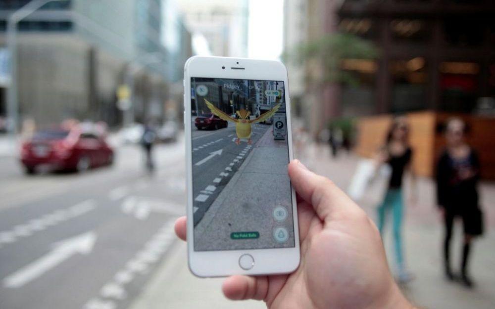 Pokémon Go : Des statistiques délirantes !